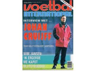 Johan Cruijff – interviews en besprekingen nr. 2