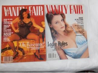 Tijdschriften Vanity Fair