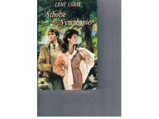 Leni Saris – Schotse Symphonie