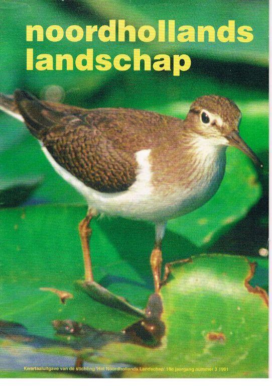 Collectie Noordhollands Landschap (doos 60)