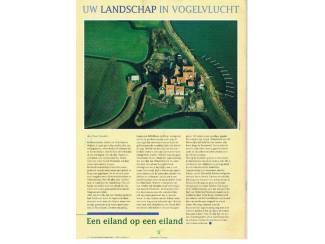 Flora en Fauna Collectie Noordhollands Landschap (doos 60)
