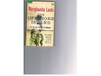 Marghanita Laski – The offshore island
