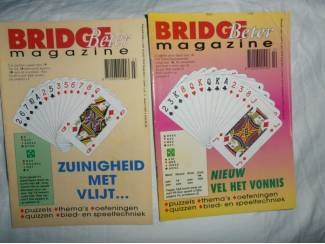 Sport Bridge Beter Magazine