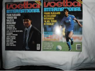 Sport Frank Rijkaard – interviews en besprekingen