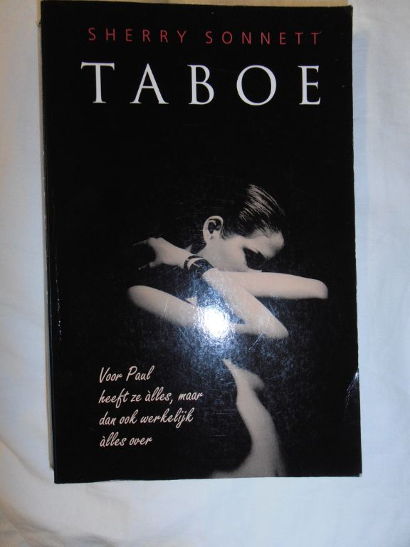 Taboe – Sherry Sonnet