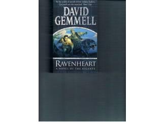 David A. Gemmell – Ravenheart.
