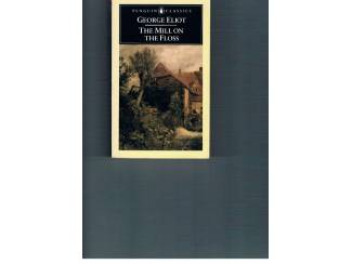 George Eliot – The mill on the floss