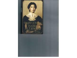 Isabel Allende – Daughter of fortune