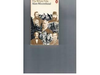 Alan Moorehead – The white Nile.