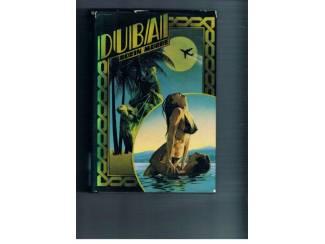 Robin Moore – Dubai