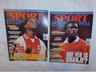 Sport International 1997