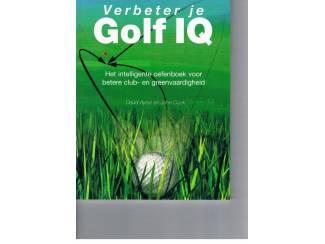 Verbeter je Golf IQ – D.  Ayres en J. Cook