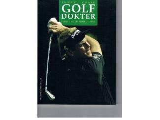 Golf dokter – Edward Craig