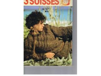 Creativiteit 3 Suisses breifestival 82/83 159 modellen