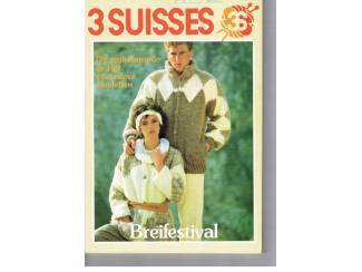 3 Suisses breifestival 82/83 159 modellen