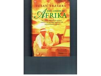 Biografieën Susan Travers – Een liefde in Afrika