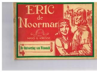 Hans G. Kresse – Eric de Noorman – Vlaamse reeks deel 2