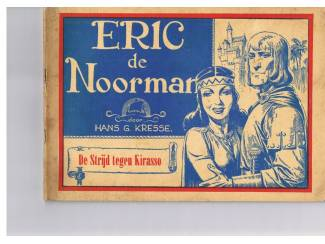 Hans G. Kresse – Eric de Noorman – Vlaamse reeks deel 3