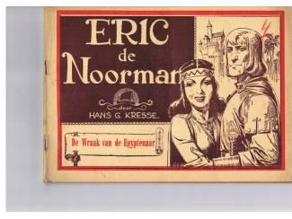 Hans G. Kresse – Eric de Noorman – Vlaamse reeks deel 4