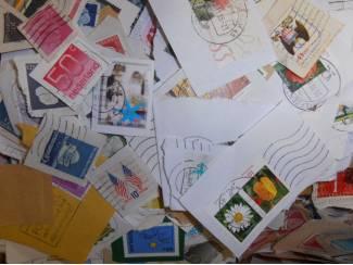 Postzegels | Diversen Postzegels onafgeweekt
