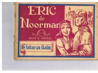 Hans G. Kresse – Eric de Noorman – Vlaamse reeks deel 5