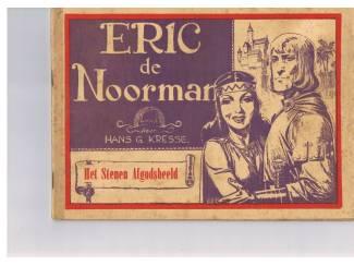 Hans G. Kresse – Eric de Noorman – Vlaamse reeks deel 7