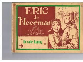 Hans G. Kresse – Eric de Noorman – Vlaamse reeks deel 10