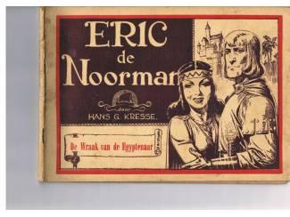 Hans G. Kresse – Eric de Noorman – Vlaamse reeks deel 4 matig