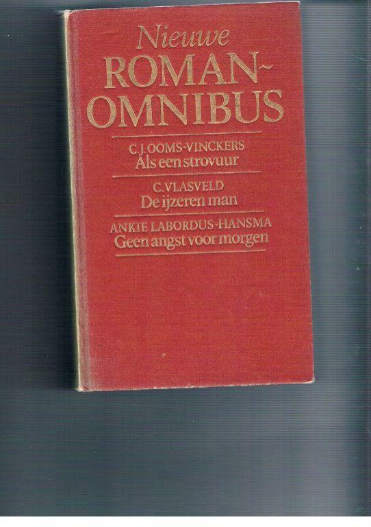 Nieuwe Roman Omnibus