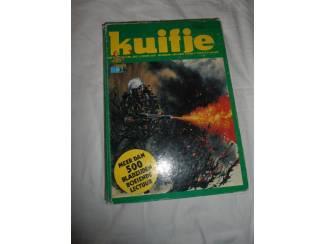 Kuifje Verzameling 25 NL