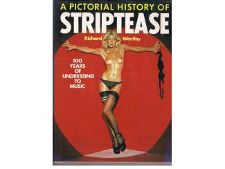 A pictorial history of Striptease