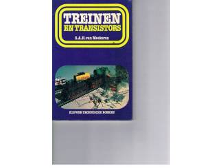 Treinen en transistors