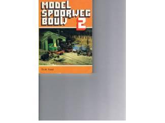 Modelspoorwegbouw 2