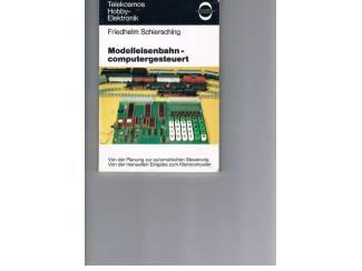 Modelleisenbahncomputergesteuert