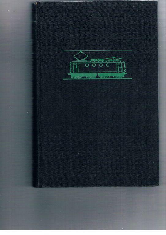 Modelspoorwegbouw in theorie en praktijk – Ir. J.I. Dorgelo