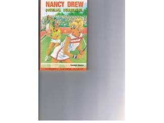 Nancy Drew – Dodelijk dubbelspel