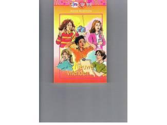 Jeugdboeken Nieuwe vrienden – Rosie Rushton
