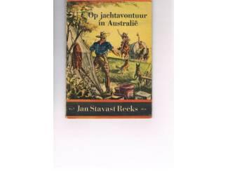 Jan Stavast Reeks nr. 7