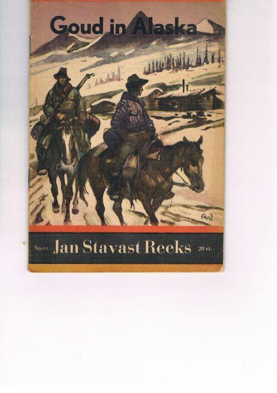 Jan Stavast Reeks nr. 10