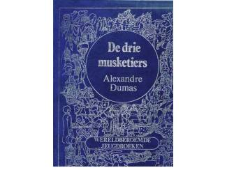 Alexandre Dumas – De drie musketiers