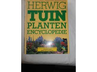 Herwig – Tuinplanten encyclopedie