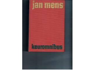 Jan Mens Keuromnibus