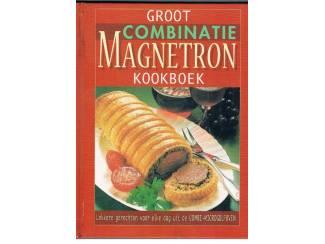 Groot Combinatie Magnetron Kookboek