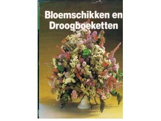 Bloemschikken en droogboeketten