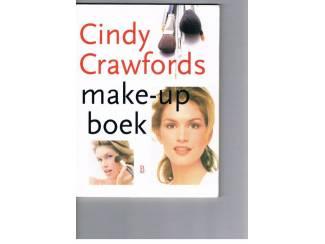 Cindy Crawfords make-up boek