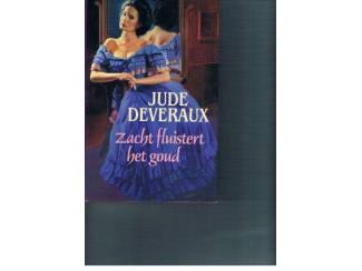 Zacht fluistert het goud – Jude Deveraux