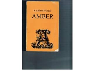 Amber – Kathleen Winsor