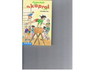 Henriëtte Kan – Gymclub de Koprol