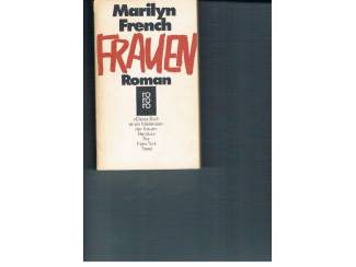 Marilyn French – Frauen.