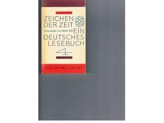 Walther Killy – Ein deutsches Lesebuch